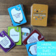 The Getting To Know You Card Game!  Fun Rapport Building Conversation Starters