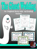The Ghost Wedding- A Story with the Ending -ed Chunks