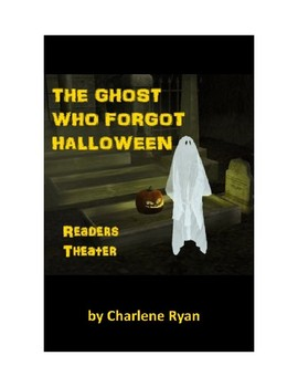 The Ghost Who Forgot Halloween - Drama for Kids!