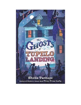 The Ghost of Tupelo Landing Trivia Questions