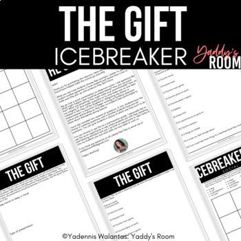 The Gift: Classroom Icebreaker (Relational Capacity Building)