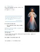 The Gift of Divine Mercy: Patch Program Activity Booklet