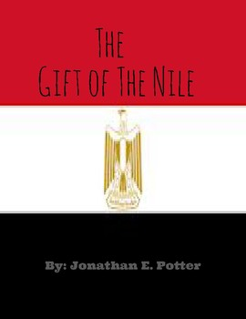The Gift of The Nile Book