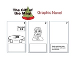 The Gift of the Magi: Activity Pack