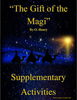 """""""The Gift of the Magi"""" Bundle"""