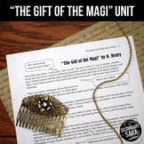 The Gift of the Magi: Reading, Discussion, & Literary Analysis