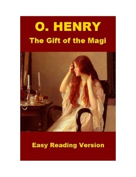 The Gift of the Magi - Easy Reading Version
