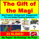 The Gift of the Magi (O. Henry)