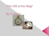 The Gift of the Magi O.Henry Power Point Lecture