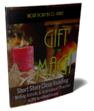 The Gift of the Magi Short Story Close Reading & Writing Activity