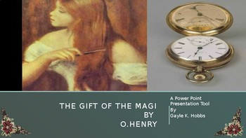 The Gift of the Magi by O.Henry