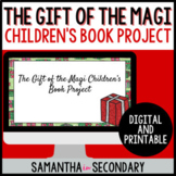 The Gift of the Magi by O. Henry Children's Book Project