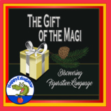 The Gift of the Magi PowerPoint