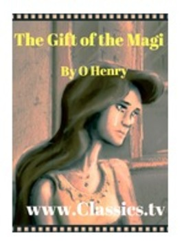 The Gift of the Magi | Unabridged Multimedia Video  | Read