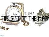 The Gift of the Magi - prezi