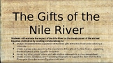 The Gifts of the Nile River