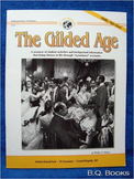 The Gilded Age: Eye on History