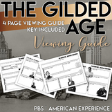 The Gilded Age Viewing Guide PBS American Experience
