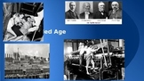 The Gilded Age and the West