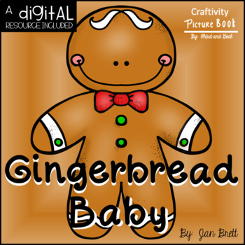 The Gingerbread Baby