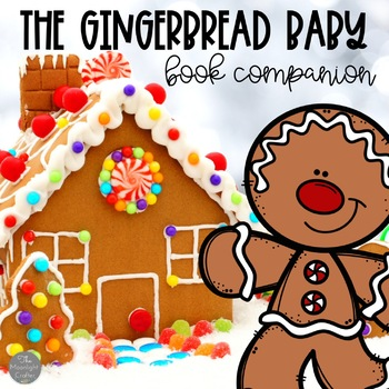 The Gingerbread Baby Book Companion