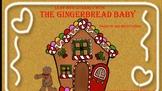 Gingerbread Baby Powerpoint Activities