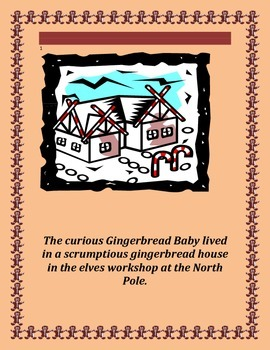 The Gingerbread Baby in Search of a Family