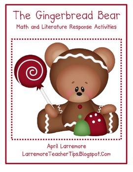 The Gingerbread Bear Response Unit