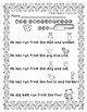 Reading with Dots-The Gingerbread Boy