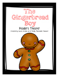 The Gingerbread Boy Reader's Theater