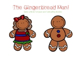 The Gingerbread Boy and Girl- Compare & Contrast