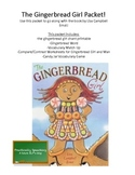 The Gingerbread Girl Activity Pack