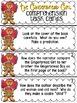 The Gingerbread Girl Literacy Companion