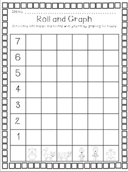 The Gingerbread Man Activity Pack (Common Core Aligned Centers)