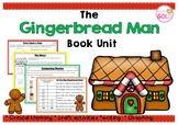 The Gingerbread Man Book Unit