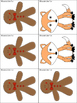 Language and Literacy Lesson: The Gingerbread Man