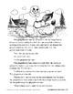 The Gingerbread Man/El hombrecito de galleta