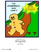 The Gingerbread Man Level 1 Digital Version