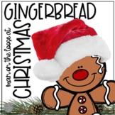 The Gingerbread Man Loose at Christmas Book Companion