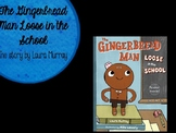 The Gingerbread Man Loose in the School (Book Companion)