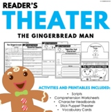 The Gingerbread Man Reader's Theater