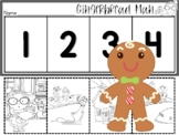 The Gingerbread Man Sequencing