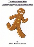 The Gingerbread Man (The Prodigal Cookie)