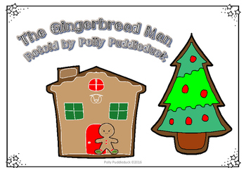 The Gingerbread Man (Unit of Work for EYFS/KS1)