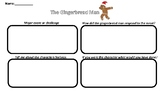 The Gingerbread man - Character Analysis