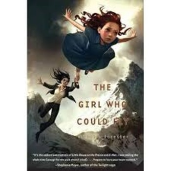 The Girl Who Could Fly Unit: Common Core Aligned