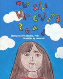 The Girl Who Couldn't Read by DPA Weston, PhD