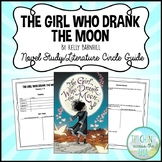 The Girl Who Drank the Moon Novel Study/Literature Circle Guide