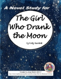 The Girl Who Drank the Moon by K. Barnhill: A PDF and Digi