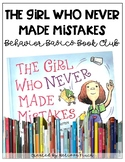 The Girl Who Never Made Mistakes- Behavior Basics Book Club